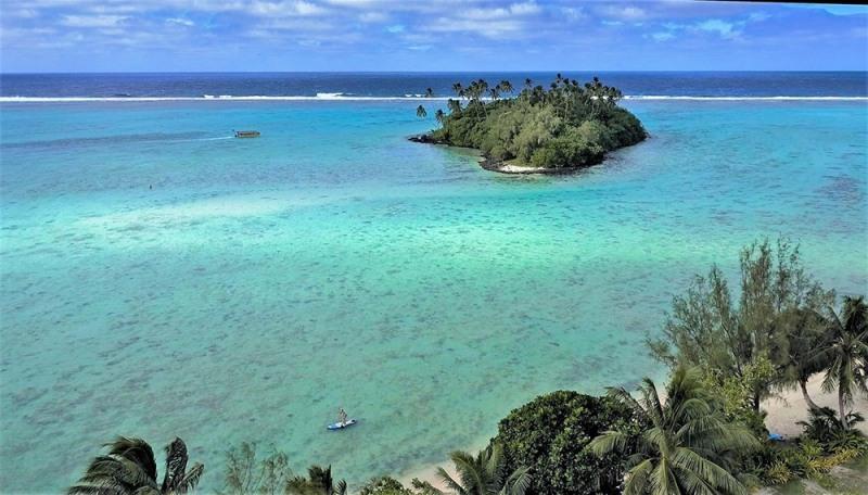 Beachviewaerial
