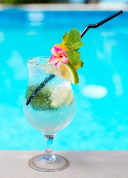 Little-Polynesian-Resort-Mojito