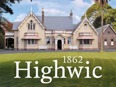 Highwic Functions, Auckland