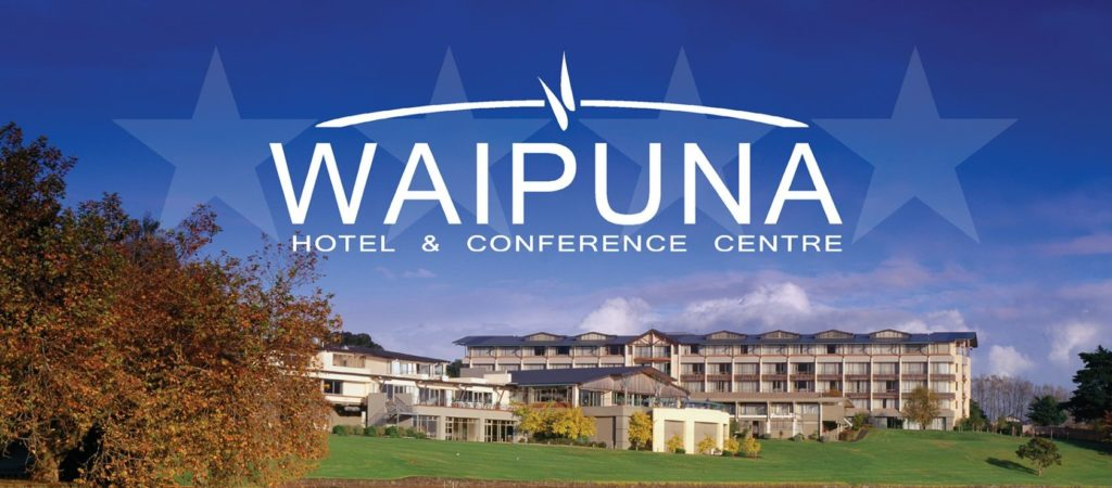 Waipuna Hotel & Conference Centre