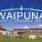 Waipuna Hotel