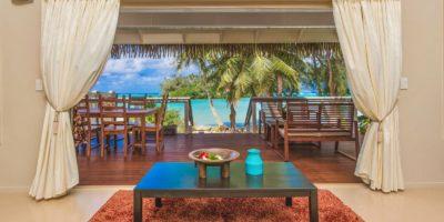 Cook Island Holiday Villas