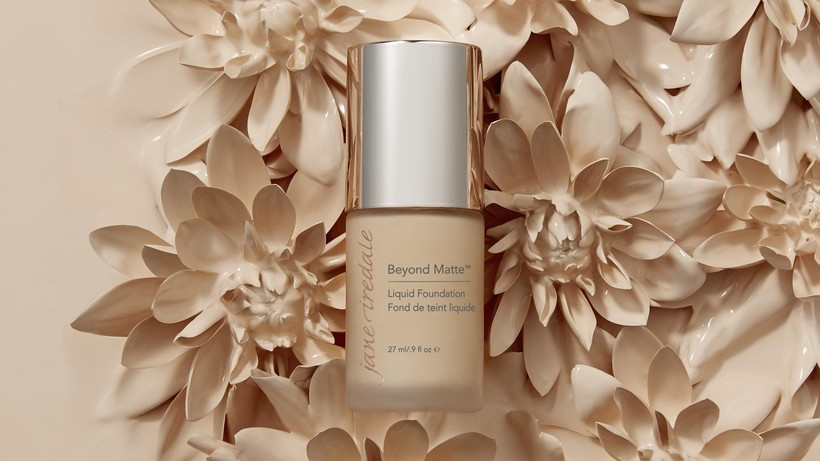 Jane Iredale – 25 Years of Clean Beauty
