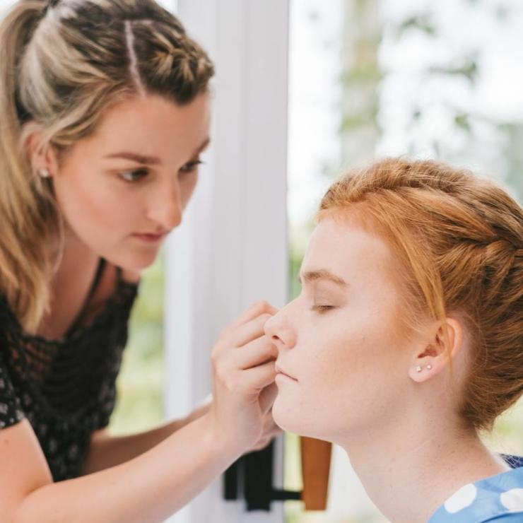 S.P.Makeup