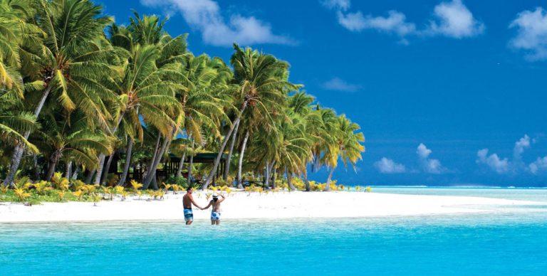 Cook Islands – Rarotonga