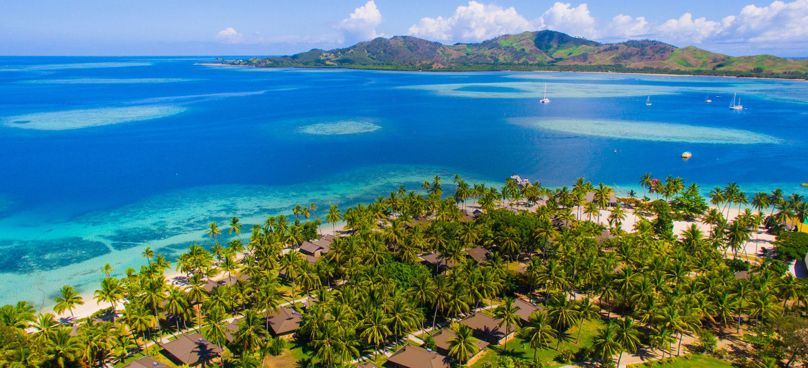 Plantation Resort, Fiji