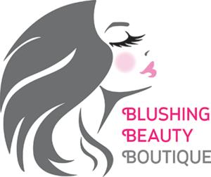 Blushing Beauty