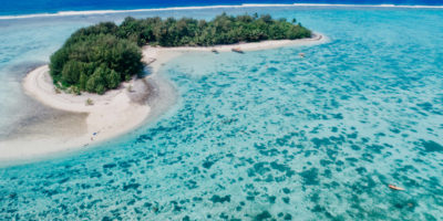 Muri Beach Club Hotel, Rarotonga