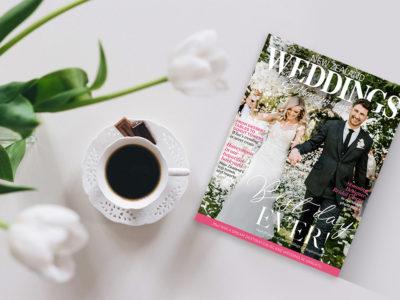 Issue 72 New Zealand Weddings & Honeymoons