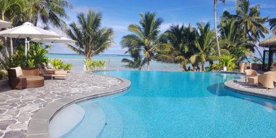 Nautilus Resort, Rarotonga, Cook Islands