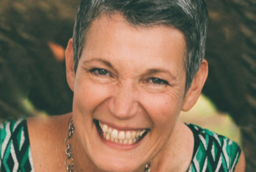 Josie Scott – Celebrant