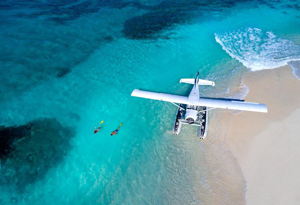 Getting Eloped in Fiji