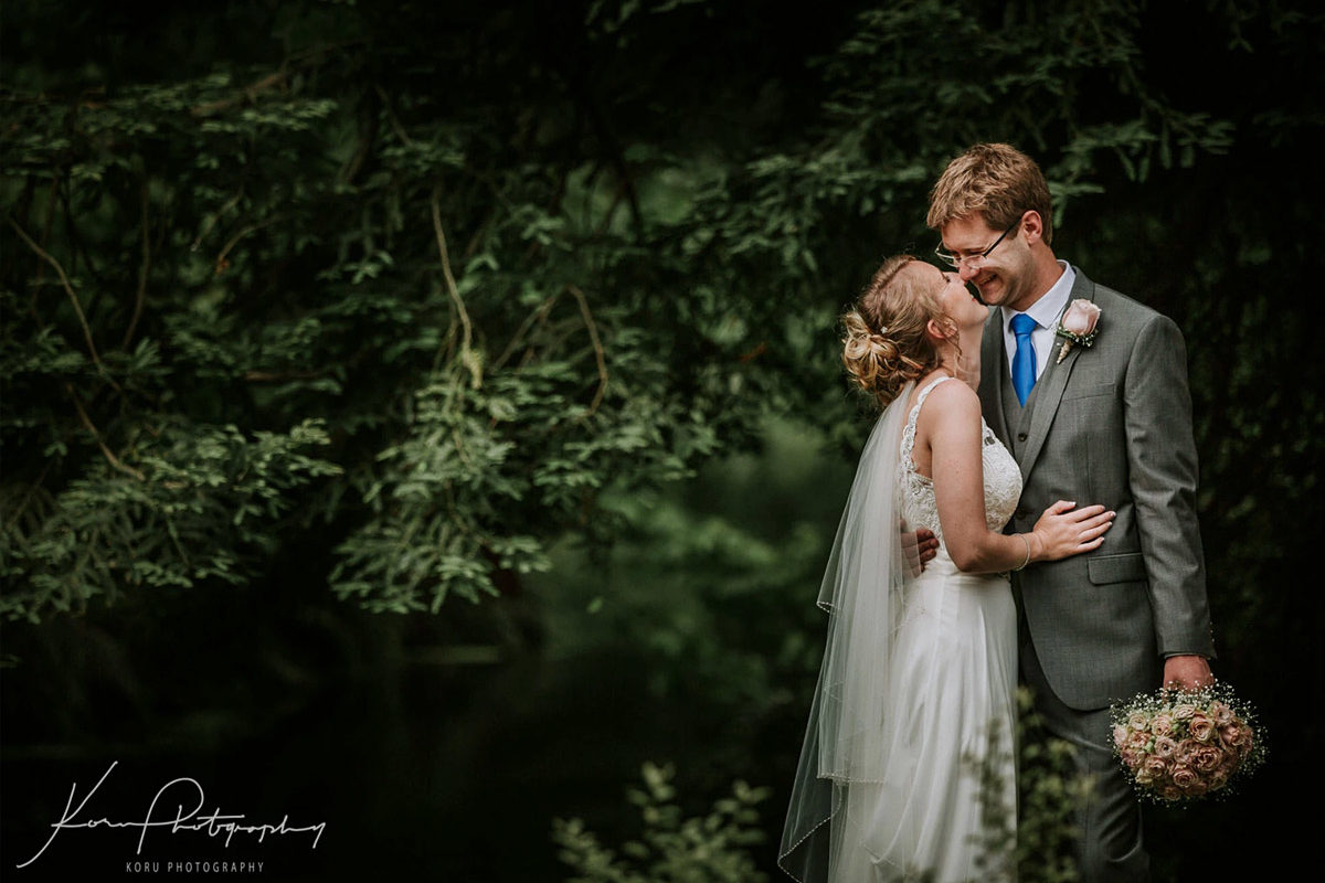 A Chat with Koru Photography
