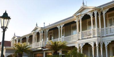 Prince's Gate Hotel