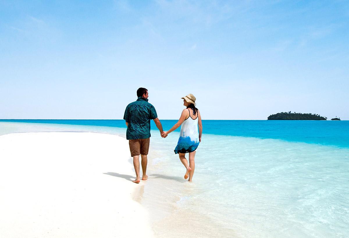 Getting Married in Samoa