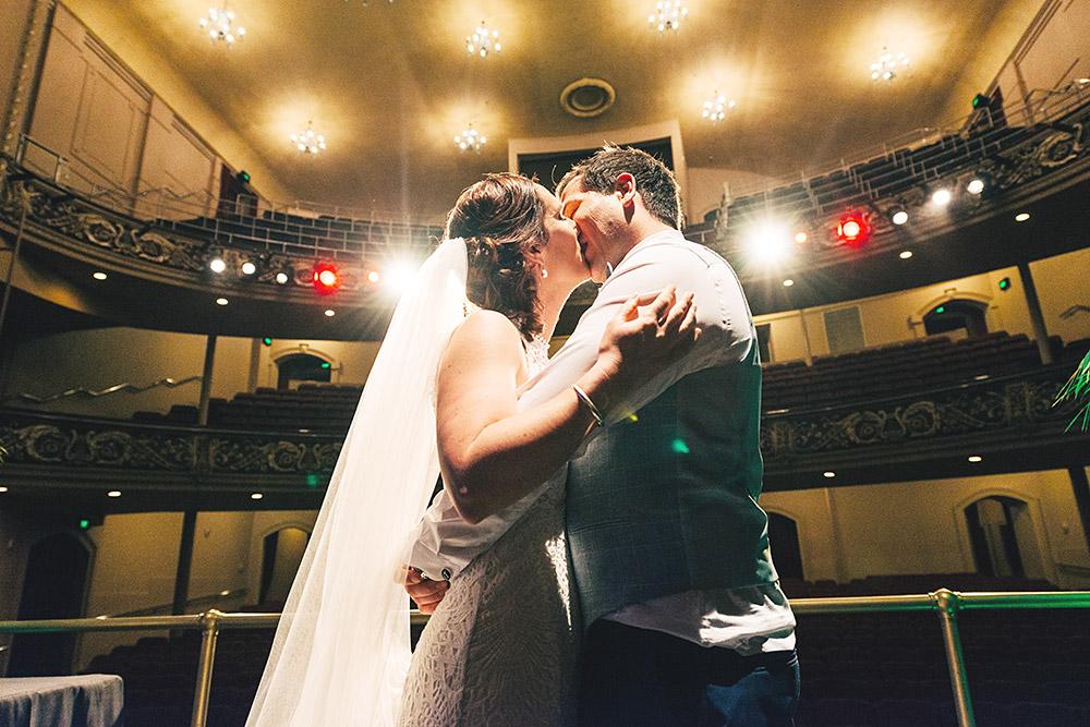 Lauren & Samuel Wedding