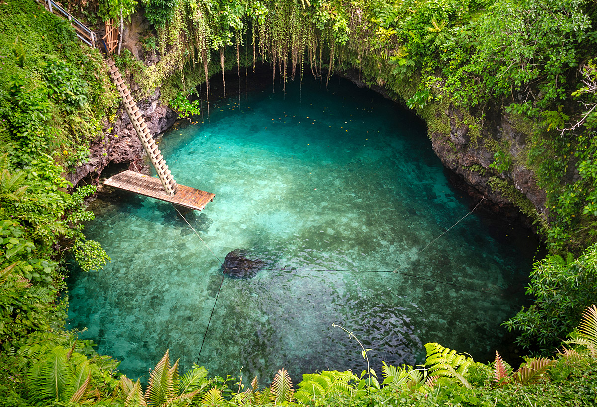 Must-Dos in Samoa