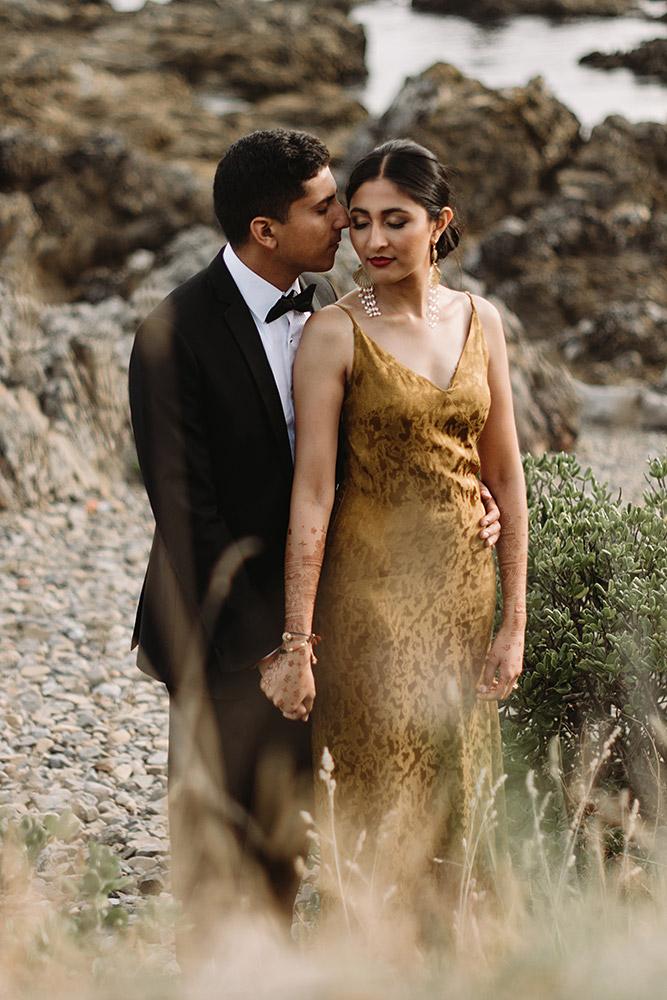 Nakita & Anand Wedding