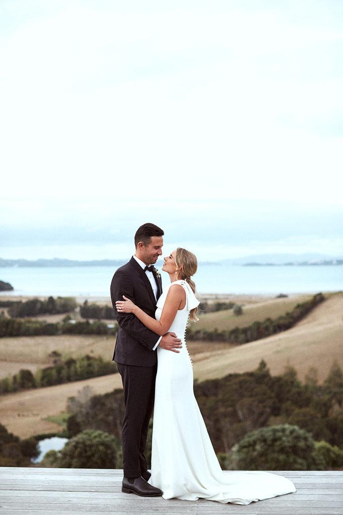 Lauren & Mark wedding