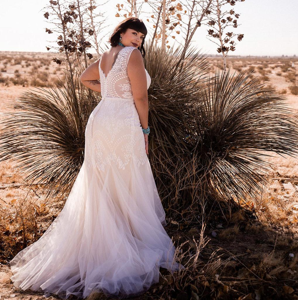Ballgowns, Bridal & Beyond -Margarita Dress